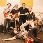 The Happy Suspended, Ska, Balkan, Punk band