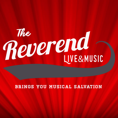 The Reverend, Coverband band