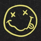 Nirvæna, Grunge, Hard Rock, Rock band