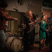 The Dusty Millers, Country, Americana, Akoestisch band