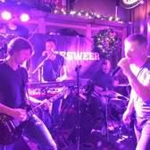 Okesweer, Nederpop band