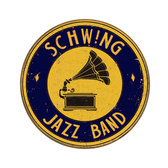 SCHW!NG Jazz Band, Jazz, Gipsy, Swing band