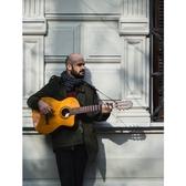 Hernán Platt, Volksmuziek, Akoestisch, Wereldmuziek soloartist