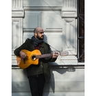Hernán Platt, Volksmuziek, Wereldmuziek, Akoestisch soloartist