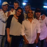 Jamission, Soul, Pop, Nederpop band
