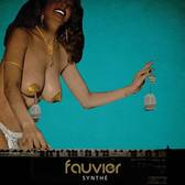 FAUVIER, Pop, Rock, Electronic band
