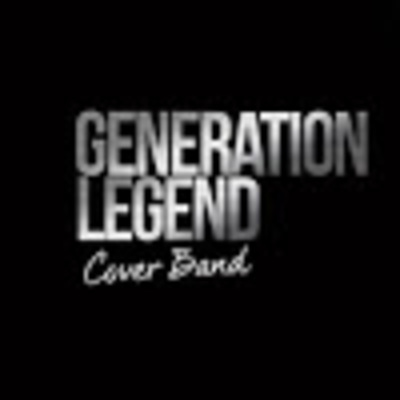 GENERATION LEGEND 🎩, Coverband, Rock, 70s band