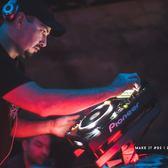 DJ FM, House, Deep house, Techno dj