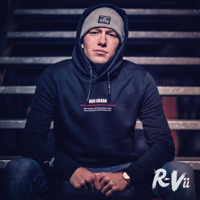 R-Vii, Rap, Hip Hop soloartist
