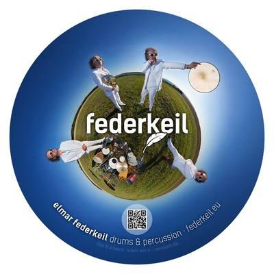 Federkeil Music, Soul, Jazz, Wereldmuziek band