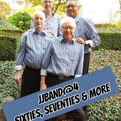 JJBAND @4, Coverband, Country, Soul band