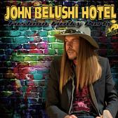 JOHN BELUSHI HOTEL, Disco, Funk, Soul dj