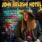 JOHN BELUSHI HOTEL, Soul, Funk, Disco dj