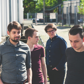 Johnethen Fuchs & The Woods, Indie Rock, Pop, Britpop band