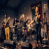 Peace DC, Reggae, Dancehall, Afro band