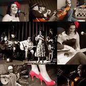Bandiera Italiana, Coverband, Wereldmuziek, Gipsy band
