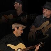 Trio Ritm'O, Flamenco, Wereldmuziek band