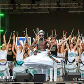 Badauê, Fanfare, Samba, Reggae ensemble
