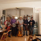 Kunstgrass, Western swing, Bluegrass, Country band