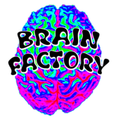 Brain Factory, Psychedelic, Rock, Blues band