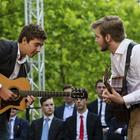 Philip & Timo Jordanov , Rock, Gipsy, Jazz band