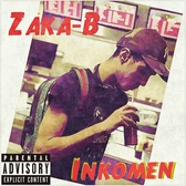 Zaka-B, Rap, Dancehall, R&B soloartist