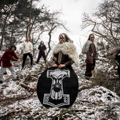 Ilmarinen, Metal, Folk band