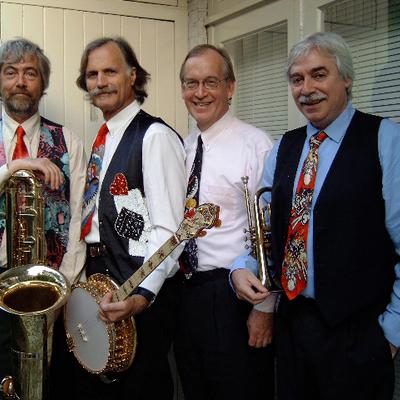 Jazz-O-Matic-Four , Jazz, Swing band