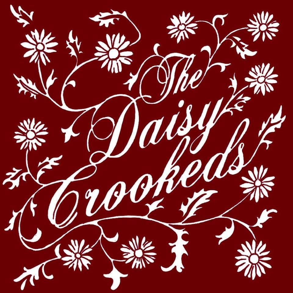 Boek Band The Daisy Crookeds Voor Uw Evenement Gigstarter