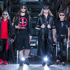 F-Red, Heavy metal, Hard Rock band