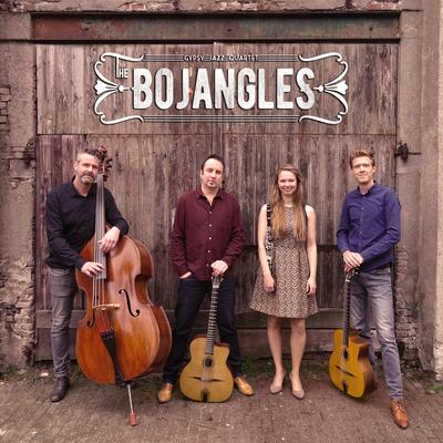 The Bojangles, Swing, Latin, Jazz band