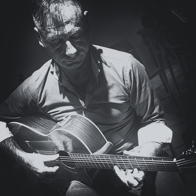 Carlo Calderano Acoustic guitar solo, Tango, Flamenco, Akoestisch soloartist