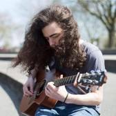 Adam Zareba, Akoestisch, Alternatief, Folk soloartist