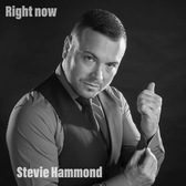 Stevie Hammond , Big Band, Soul, Dance soloartist
