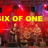 Six of One, Coverband, Rock, Pop band