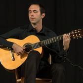 Mario Herrero, Flamenco, Klassiek soloartist