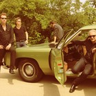 The Drive, Rock, Pop band