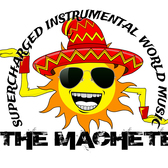 The Machete, Wereldmuziek, Allround band