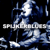 SPIJKERBLUES, Blues, Rock, Soul band