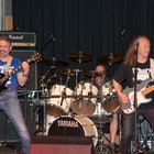 WIX, Hard Rock band