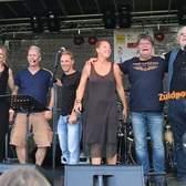 The Casaband, Coverband, Folk, Rock band