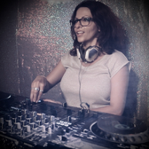 DJ Miss Dream, House, Dance, Deep house dj