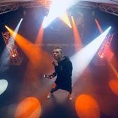 Jasper Jaspers, Dancehall, Dance, R&B dj
