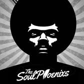 The SoulPhoenixs, Funk, Rock, Soul band