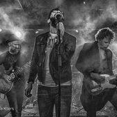 Moonradio, Alternatief, Indie Rock band