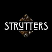 Strutters, Hard Rock, Heavy metal, Rock band