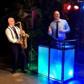 Dj John & Saxofonist Robert, Allround, Nu-Disco, Dance dj