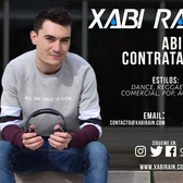 Xabi Rain, Dance, Electronic, Latin dj