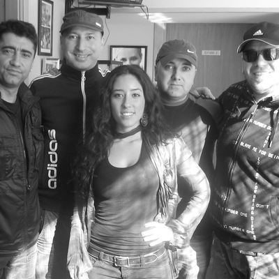 Soul System Band, Coverband, Pop, Funk band