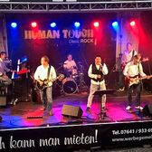 Human Touch - Classic Rock, Rock, Coverband, Allround band